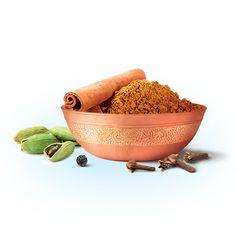 Masala Chai - Ingredients  #specialt #teamoment #teatime Masala Chai, Special T, Tea Time, Spices, Spice, Chai
