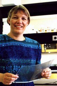 Ursula H. Winzer-Serhan, Ph.D.
