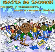 personas sin hogar, Remunicipalización, UTE ASISPA-Fundación ASISPA, Las consecuencias de la privatización de los servicios municipales en Madrid