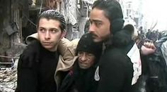 Al menos 63 palestinos han muerto en el campo de refugiados de Yarmuk, cerca de Damasco