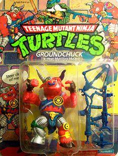 The 10 Best TMNT Supporting Anthropomorphs Ninja Turtle Figures, Ninja Turtle Toys, Teenage Mutant Ninja Turtles, Cartoon Toys, Cartoon Tv Shows, Tmnt Characters, Childhood Toys, Comic Book Heroes, Old Toys