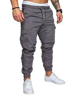 Boys Casual Jogger Sweatpants Hockey Player Adjustable Waist Running Pants with Pocket