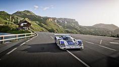 #Porsche962.
