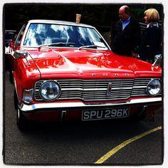 Classic Ford Cortina MK3 Zeckford.com #ZeckFord