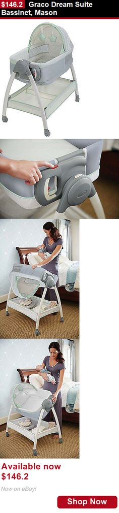 """A bassinet, bassinette, or cradle is a bed specifically for babies from birth to about four months, and small enough to provide a """"cocoon"""" that small babies find comforting. Baby Bassinet, Baby Needs, Baby Sleep, Shoe Rack, Stuff To Buy, Home, Ideas, Baby Cots, Baby Necessities"""