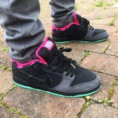 Premier x Nike Dunk Low Premium SB