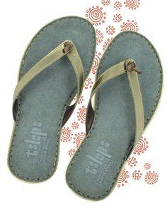 Handmade Shoes that provide jobs for women in South Africa | Tsonga Tslops