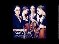 01. Bax String Quartet No.1 in G - The Pavão Quartet - Allegretto Semplice
