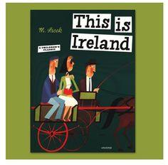 This is Ireland // Julia's Bookbag
