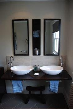 Camberwell Grove Japanese Inspired Ensuite - asian - bathroom - melbourne - jameslondon