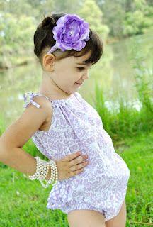 Baby Girl's Clothing  http://www.lolamyer.com/
