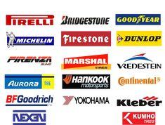 marcas de pneus - Pesquisa Google