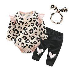 Leopard BloomersBummies