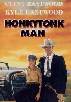Gran Depresión, años 30. Red Stovall (Clint Eastwood) es un cantante de country…