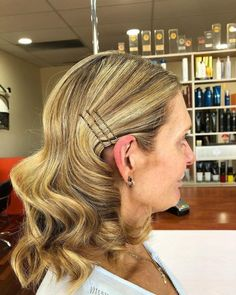 18 Best Hairstyles for Older Women - Easy Youthful Haircuts Over 40 Hairstyles, Older Women Hairstyles, Latest Hairstyles, Vintage Hairstyles, Straight Hairstyles, Cool Hairstyles, Gorgeous Hairstyles, Short Hair Undercut, Undercut Hairstyles
