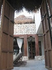 Beachfront Caribe/Morroccan Old World Villa - Fantastic Views  I want to spend Christmas here!