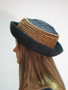all about the straw hat