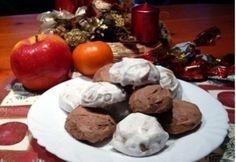 Kitűnő mézes puszedli recept képpel. Hozzávalók és az elkészítés részletes leírása. A kitűnő mézes puszedli elkészítési ideje: 30 perc Gingerbread, Muffin, Food And Drink, Eggs, Beef, Breakfast, Christmas, Meat, Muffins