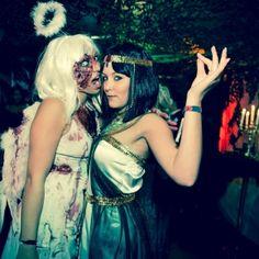 Halloween Party - Reto Hanselmann