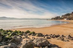 Playa de los Peligros #Santander  #Cantabria #Spain