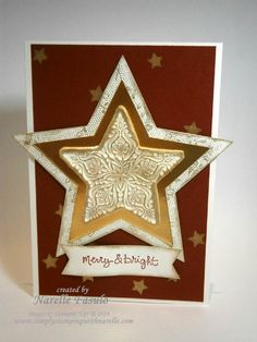 Narelle Fasulo - Independent Stampin' Up! Demonstrator - Simply Pressed Clay
