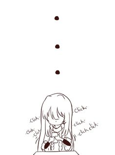Me while playing mystic messenger...