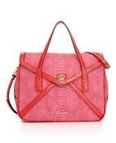 GUESS Handbag, Confession Flap  $88