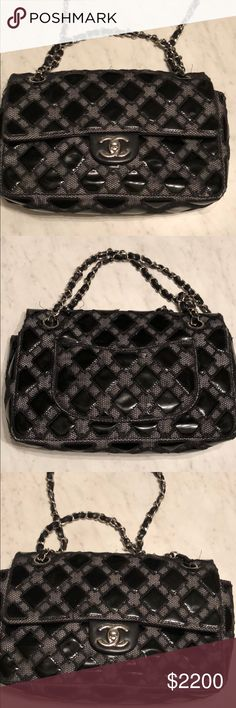 Vintage CHANEL limited edition Limited edition CHANEL Great condition CHANEL Bags Shoulder Bags