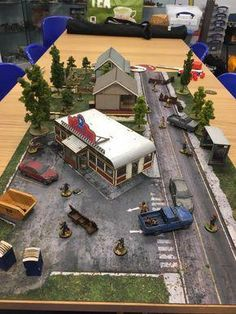 The Advantages Of N Scale Train Layouts And Why They Are The Space Savers - Model Train Buzz
