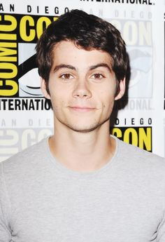 Dylan O'Brien - how dare you.