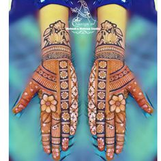 Basic Mehndi Designs, Floral Henna Designs, Mehndi Designs Feet, Latest Bridal Mehndi Designs, Legs Mehndi Design, Henna Art Designs, Mehndi Designs 2018, Stylish Mehndi Designs, Mehndi Designs For Girls