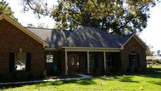New home Marion Alabama