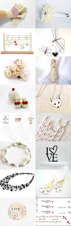 Love-ly by Leslie on Etsy--Pinned with TreasuryPin.com