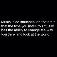 music is... <3