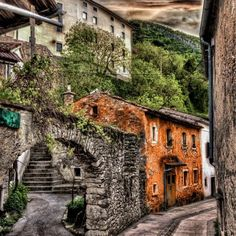 Slovenia, Mansions, House Styles, Photography, Travel, Inspiration, Biblical Inspiration, Photograph, Viajes
