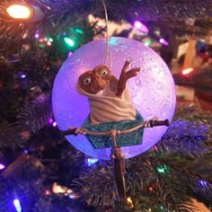 """@misterkearns's photo: """"The secret is out ET is actually Santa Claus. Merry Christmas!  #ET #christmas #happyholidaysfromouterspace"""""""