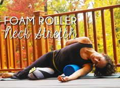 Relieve neck pain, open shoulders and create a healthy neck alignment with these yoga poses.