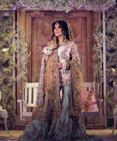 Repost Congratulations beautiful on your wedding, you look stunning on your mehndi😍 Pakistani Mehndi Dress, Bridal Mehndi Dresses, Asian Bridal Dresses, Asian Wedding Dress, Pakistani Wedding Outfits, Bridal Dress Design, Pakistani Bridal Dresses, Pakistani Wedding Dresses, Pakistani Dress Design