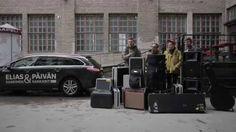 Päikkärimobiililla keikalle Peugeot, Vehicles, Instagram, Rolling Stock, Vehicle