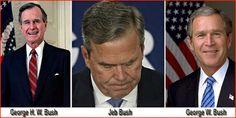 Jeb Bush, hijo y hermano de presidentes, se retira de la campaña presidencial de EE.UU; su candidatura no logró salir de la gatera