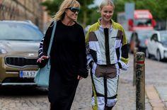 Best Street Style Copenhagen Fashion Week AW 17 - Image 10