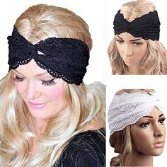 Girl's Accessories Cheap Price Patchwork Cross Headband Female Lady Top Knotted Hair Band Wide Turban Girls Simple Hair Hoop Women Hair Accessories Headwear Fashionable And Attractive Packages