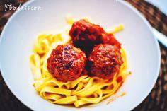 Lihapullapasta by Foodassion, via Flickr