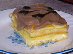 Chocolate for low-carb health, including this amazing Boston Cream Napoleon Recipe. Enjoy!
