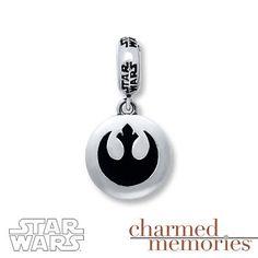Star Wars Jewelry, Geek Gear, Kay Jewelers, Star Wars Collection, Dangles, Women Jewelry, Bling, Charmed, Memories