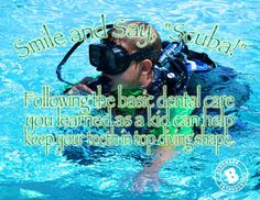 Any diver should be able to properly grasp a regulator mouthpiece for the duration of a dive or series of dives without difficulty in order to dive safely. https://www.facebook.com/BehrmannOrthodontics