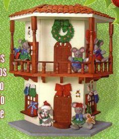 casa ratoncitos (solo ratoncitos) 20