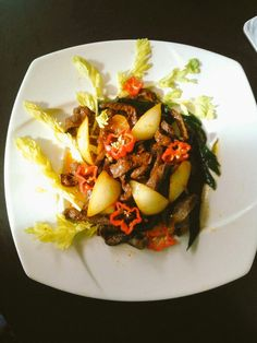 South Sudanese cuisine Nyajak Awang classic kitchen created by chef Lucina Chol