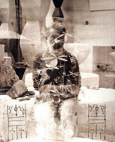 """""""Opera lui Constantin Brâncuși este expresia unei concepții cosmogonice. Asemenea sculptorilor din Evul Mediu, care au imprimat în arta lor meditația lor, rugăciunile lor și toată speranța vieții l..."""