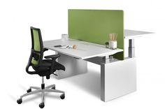 Ofita I Multilevel I Operational desks System Furniture, Desks, Conference Room, Table, Home Decor, Mesas, Decoration Home, Room Decor, Tables